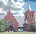 Haverhill Universalist-Unitarian Church