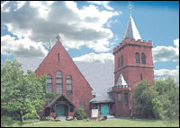 Haverhill Universalist-Unitarian Church